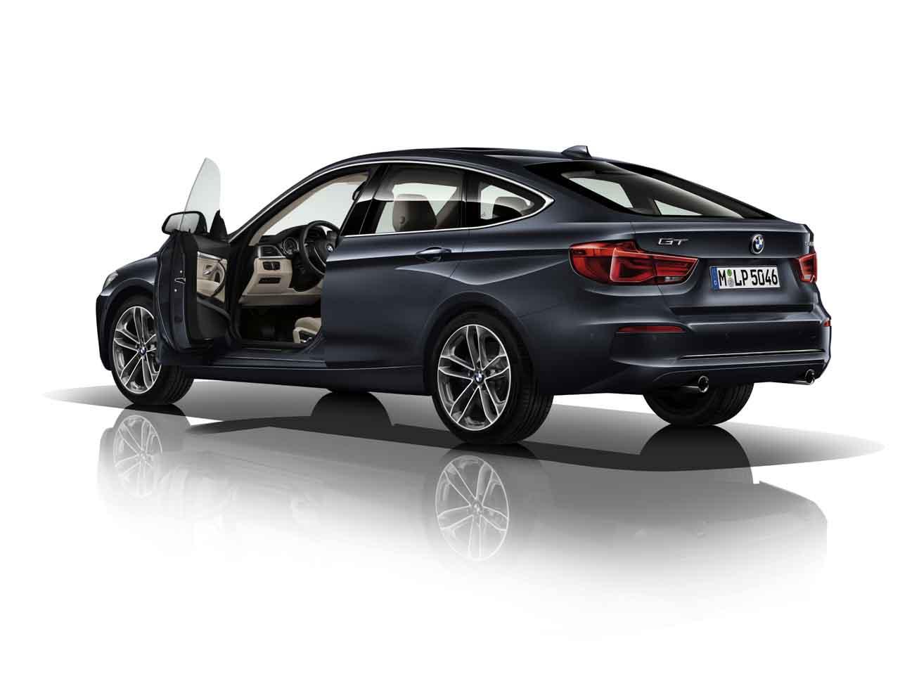 BMW 330d Gran Turismo M Sportpaket Head-Up HK HiFi