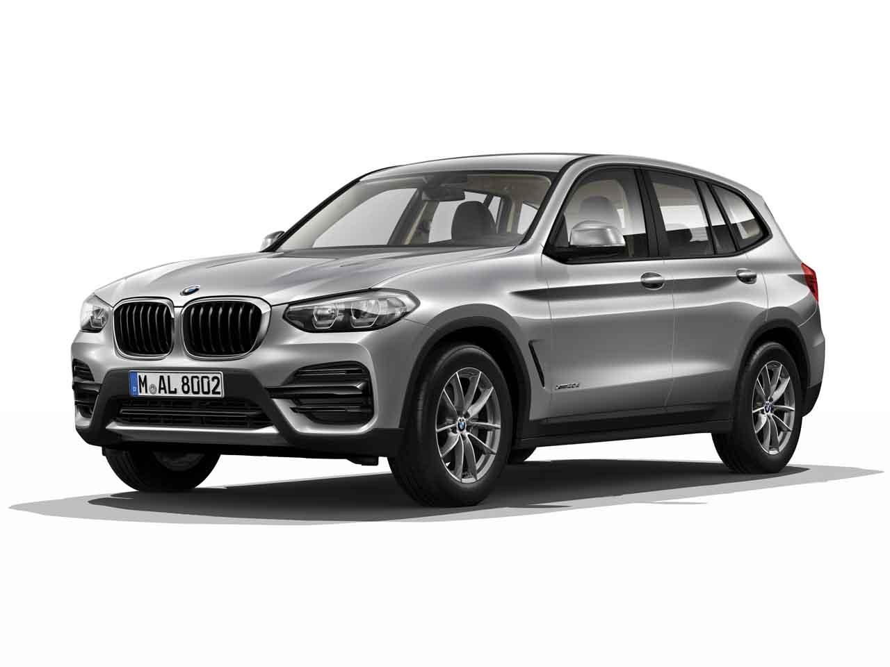 BMW X3 xDrive20dM Sport Gestiksteuerung Head-Up TV EUR