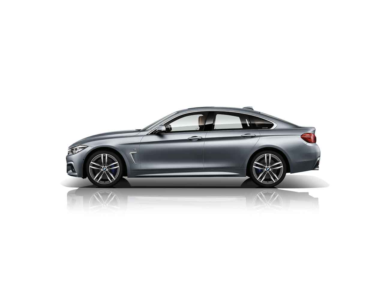 BMW 418d Gran Coupé Sportpaket Head-Up HiFi LED AHK