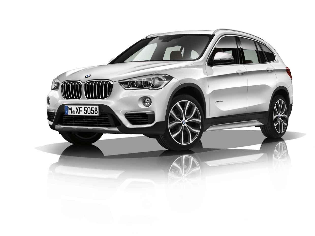 BMW X1 xDrive20d Sport Line HiFi Dyn. Dämpfer LED EURO