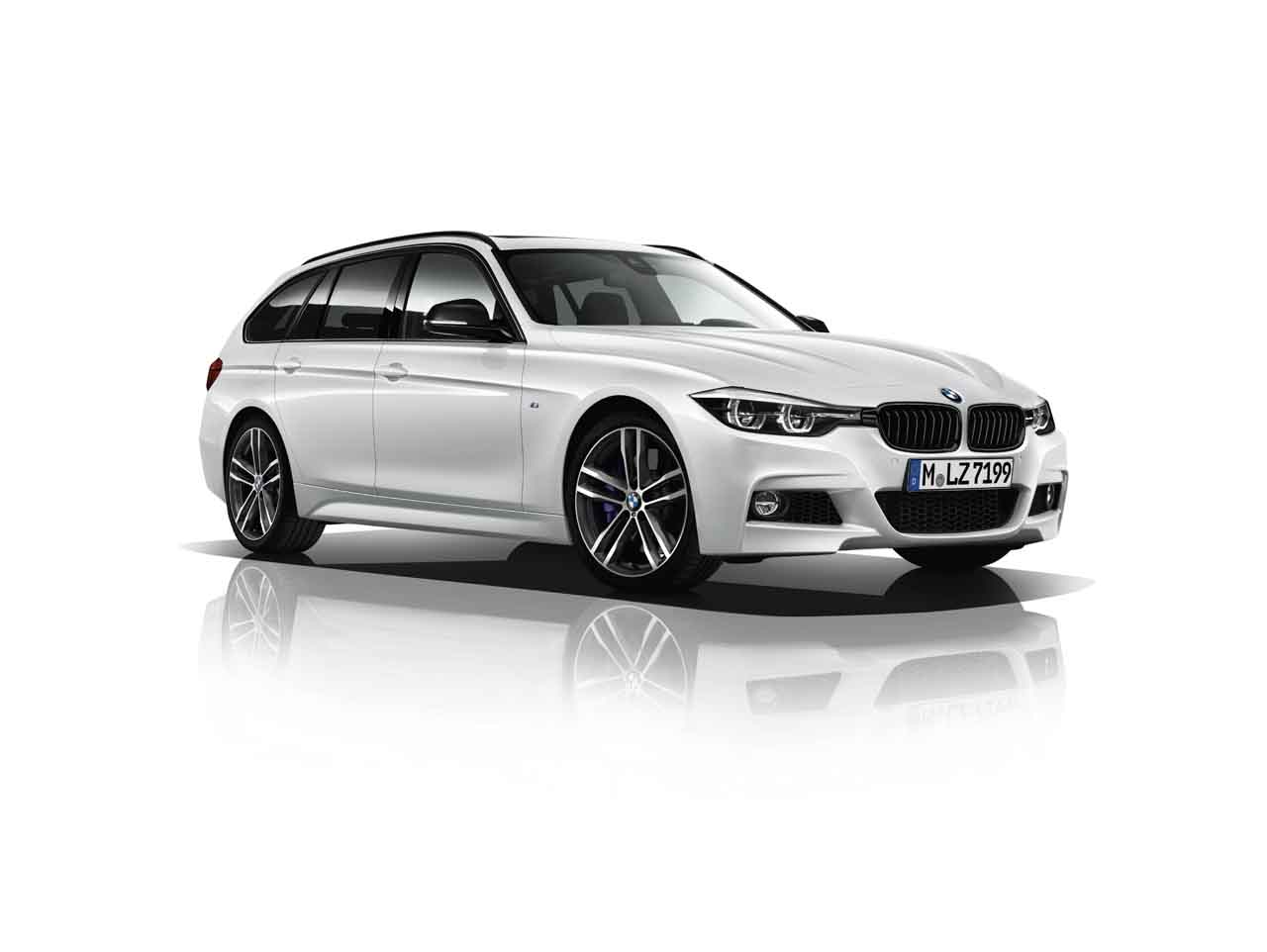 BMW 330i xDriveTouring Advantage HiFi LED RTTI Shz