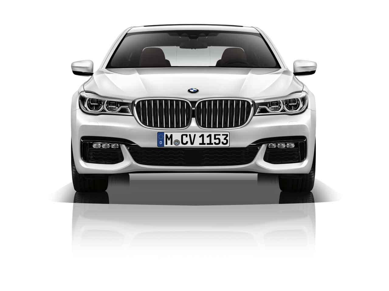 BMW 750i xDriveLimousine Ferngesteuertes Parken