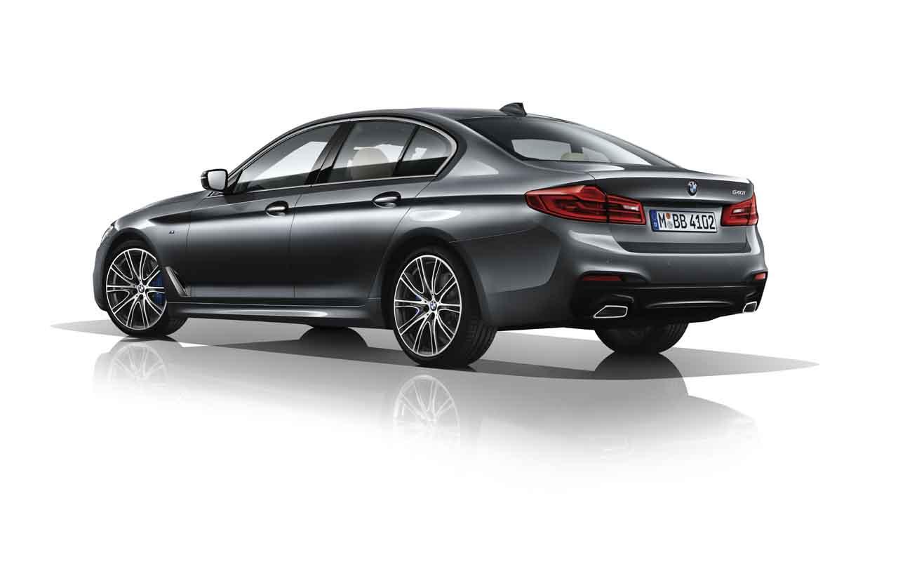 BMW 520d xDriveSportpaket Ferngesteuertes Parken EURO